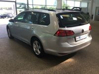brugt VW Golf VII 1,6 TDi 110 Comfortline Variant
