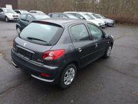 usata Peugeot 206+ 1,4 Active