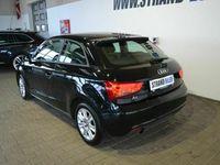 brugt Audi A1 1,6 TDi 105 Ambition