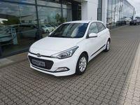 brugt Hyundai i20 1,25 EM-Edition