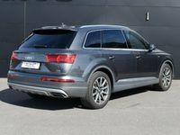 brugt Audi Q7 3,0 TDi 272 quattro Tiptr. 7prs