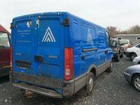 brugt Iveco Daily 2,8 29L9 8,3m³ Van
