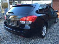 brugt Chevrolet Cruze 2,0 VCDi ECO LT 163HK Stc 6g