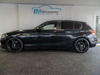 brugt BMW 120 d 2,0 Sport Line aut.