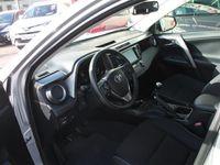 brugt Toyota RAV4 2,0 D-4D T3 4x2 143HK 6g