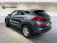 brugt Hyundai Tucson 1,6 CRDi 136 Value Edition+ DCT