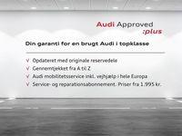 brugt Audi Q2 35 TFSi Sport