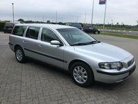 brugt Volvo V70 2,4 SE aut. 170