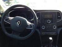 käytetty Renault Mégane 1,2 Energy TCe Zen 100HK 5d 6g