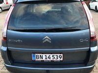 brugt Citroën Grand C4 Picasso 1,6 HDI AUT.