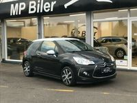 brugt Citroën DS3 1,6 e-HDi 90 DStyle
