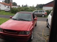 brugt Ford Escort Cabriolet