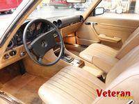brugt Mercedes SL380 3,8