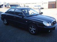 brugt Hyundai Sonata 2,0 GLS Executive 4