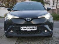 brugt Toyota C-HR 1,8 B/EL C-LUB Smart Premium LED Multidrive S 122H