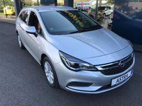 brugt Opel Astra Sports Tourer 1,6 CDTI Enjoy 136HK Stc 6g
