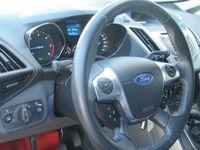 brugt Ford C-MAX 1,6 TDCi 115 Trend Van
