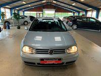 brugt VW Golf IV 2,0 115 Comfortline Variant