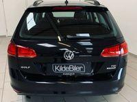 brugt VW Golf VII 1,6 TDi 105 Comfortl. Variant BMT
