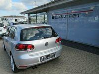 brugt VW Golf VI 2,0 TDi 140 Highline