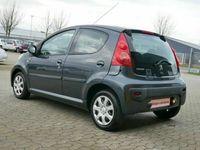 brugt Peugeot 107 1,0 Comfort