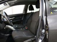 usata Toyota Auris 1,4 D-4D T2