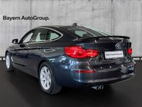 brugt BMW 320 Gran Turismo d 2,0 Executive aut.