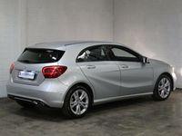 usata Mercedes A200 d 2,2 aut.
