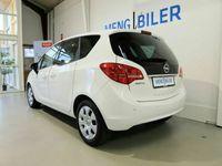 brugt Opel Meriva 1,4 Enjoy Activan