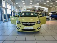 brugt Opel Karl Innovation 1,0 75hk MT5 S/S