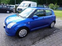 usado Suzuki Swift