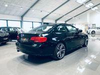 brugt BMW 320 d 2,0 Coupé aut.