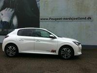 brugt Peugeot 208 1,2 PT 100 Evolution
