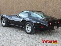 brugt Chevrolet Corvette 1980