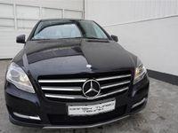 usado Mercedes ML63 AMG AMG 6,3 4x4 510HK Van 7g Aut.