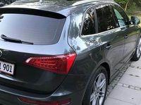 brugt Audi Q5 3,0 2x s line