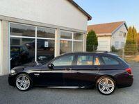 brugt BMW 535 535d d - 313 hk Steptronic Touring - 313 hk Steptronic Touring
