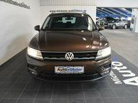 brugt VW Tiguan 2,0 TDi 150 Comfortline BMT