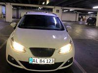 brugt Seat Ibiza TDI ECOMOTIVE 1,2