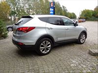 brugt Hyundai Santa Fe CRDi Premium aut. Van