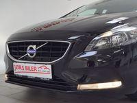 brugt Volvo V40 1,6 D2 115 Kinetic Drive-E