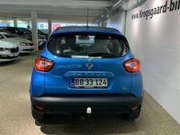 brugt Renault Captur 12 TCE Galla EDC 120HK 5d 6g Aut.
