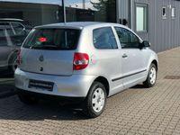brugt VW Fox 1,2 55