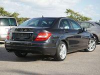 brugt Mercedes C250 1,8 aut. BE