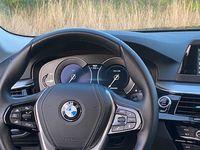 brugt BMW 520 5-Serie d Touring Steptronic