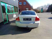 brugt Volvo S60 D5 185HK