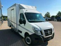 brugt Nissan NV400 2,3 dCi 135 L3 Comfort S.Cab