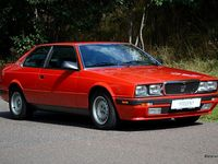 brugt Maserati 222