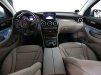 brugt Mercedes GLC350 d 3,0 Coupé aut. 4-M Van