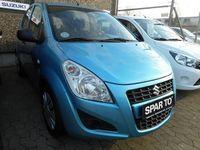 brugt Suzuki Splash F/L 1.0 Kick